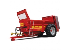 Muck Spreaders